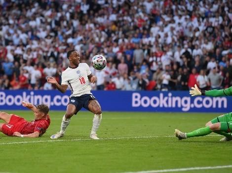 Inglaterra recibe jugosa multa por culpa de sus hinchas