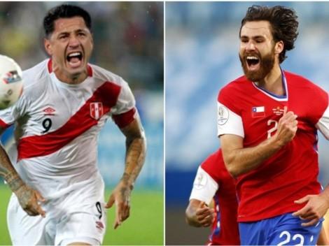 Brereton y Lapadula pudieron jugar la final de la Eurocopa