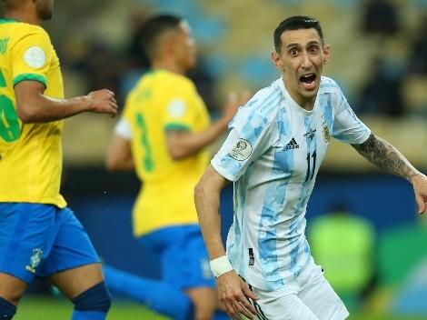 Brasil 0-1 Argentina: Así vivimos la final de Copa América