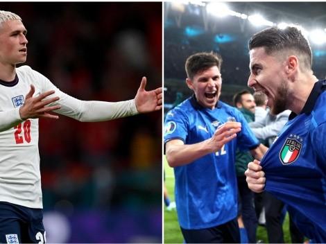 El favorito para la final de la Eurocopa 2020