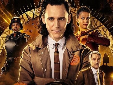 ¿A qué hora se estrena el último capítulo de Loki?