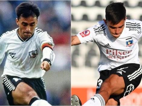 El impactante parecido en los inicios de Jaime y Vicente Pizarro
