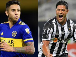 Horario Boca Jrs vs Atlético Mineiro: Ver EN VIVO ONLINE y TV la ida de  octavos de final de Copa Libertadores   RedGol