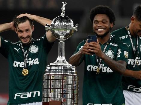 Programación Copa Libertadores: Horario y dónde ver los octavos de final