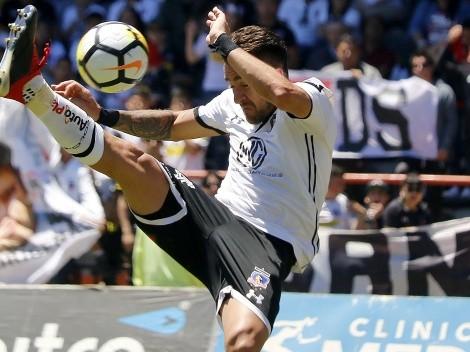 Zaldivia no pierde la esperanza de jugar en la selección chilena