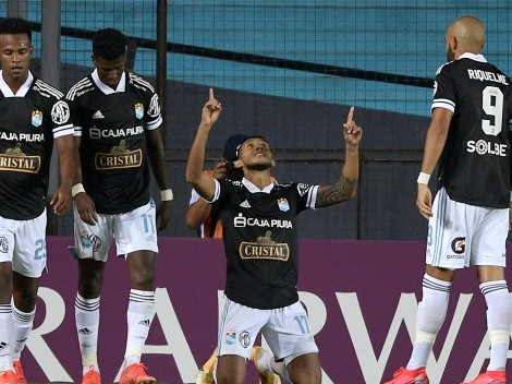 ¿Cuándo y a qué hora juega Sporting Cristal vs Arsenal por la Sudamericana?