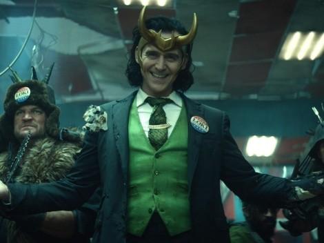 Marvel confirma segunda temporada para Loki