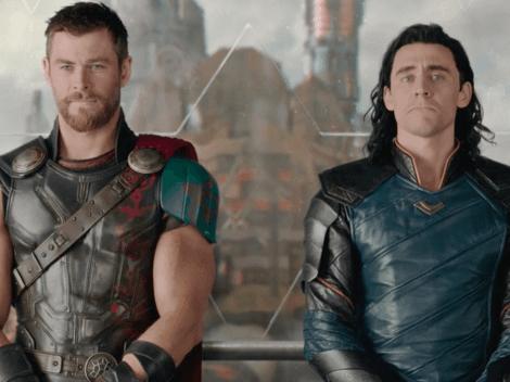 El cameo de Hemsworth en Loki del que nadie se dio cuenta