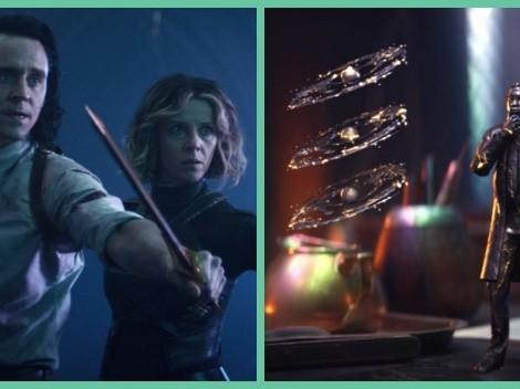 Loki | ¿Quién es Aquel que Permanece?