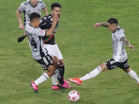 Informe revela fuertes insultos de Jiménez al árbitro en Copa Chile