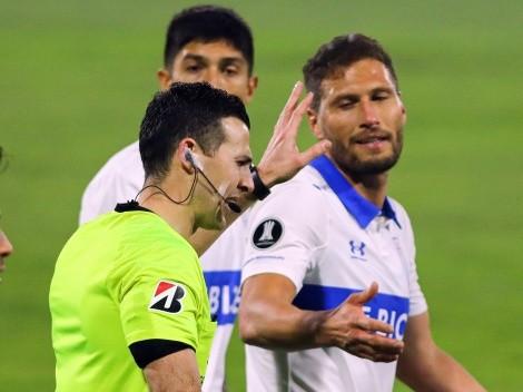 """""""Chile tiene 5 puntos menos en las eliminatorias porque..."""""""