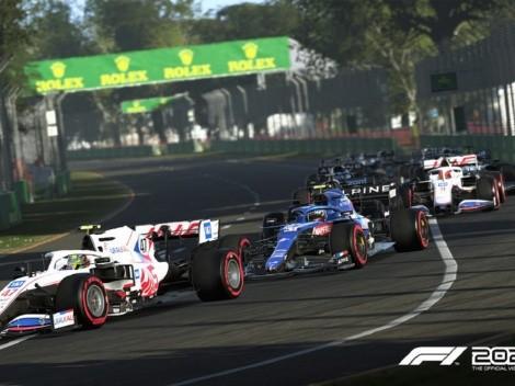 Review F1 2021: Un juego que acelera hacia el futuro