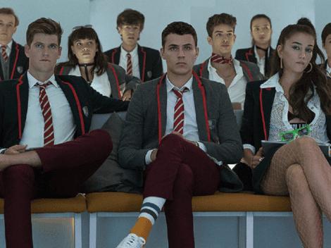 Élite | Actor confirma su salida de la serie