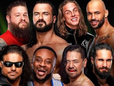 ¿A qué hora comienza MITB de la WWE?