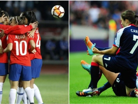 Rivales de La Roja en Tokio 2020 doblarán la rodilla