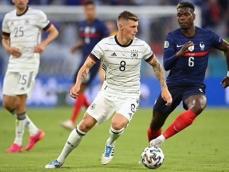 """Matthäus sentencia a Kroos: """"Apenas genera profundidad"""""""
