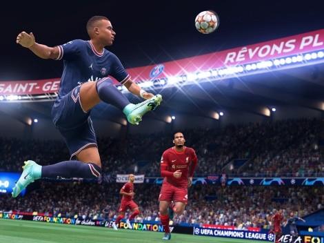 Probamos la beta cerrada de FIFA 22 y esto nos dejó