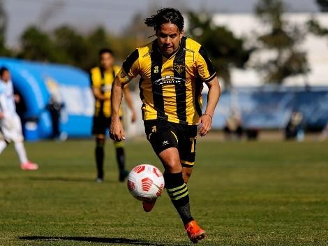 ¿Cuándo y a qué hora juega Fernández Vial vs Temuco por la Primera B?