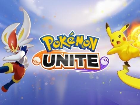 ¿Cómo descargar gratis Pokémon Unite?