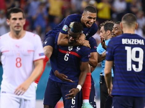 PSG apura un nuevo fichaje estrella con Paul Pogba