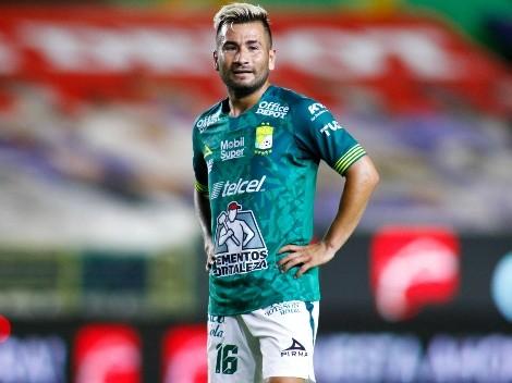 El León de Jean Meneses buscará comenzar bien el torneo mexicano