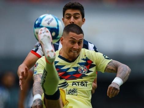 ¡Portazo! Nico Castillo no fue inscrito para la Liga MX