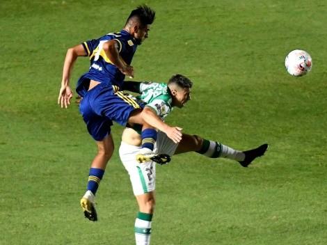 ¿Cuándo y a qué hora juega Banfield vs Boca por el Fútbol Argentino?