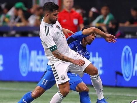 ¿A qué hora juega y dónde ver a México vs Honduras?