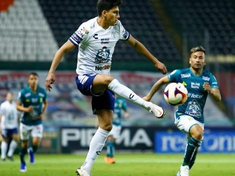 Pachuca y León se miden en el inicio del torneo de apertura de la Liga MX