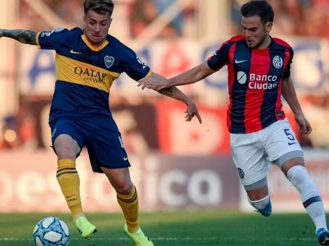 Boca Jrs y San Lorenzo animan la 3° fecha de la Primera División Argentina