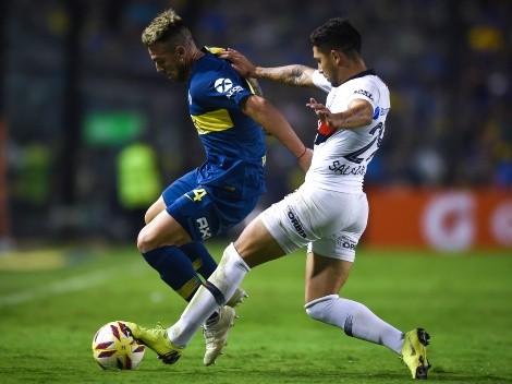 ¿Cuándo y a qué hora juega Boca vs San Lorenzo?