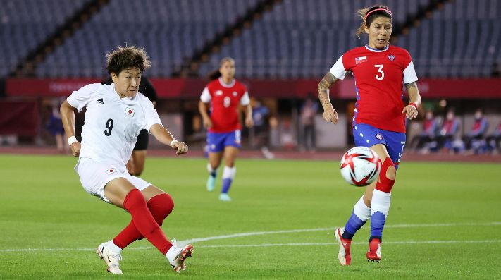 La selección chilena buscará conseguir un buen resultado ante el combinado local.