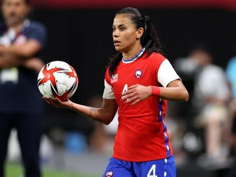 La Roja femenina arranca el camino al Mundial de 2023