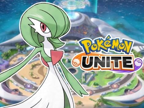 Llegada de Gardevoir a Pokémon UNITE ya tiene fecha