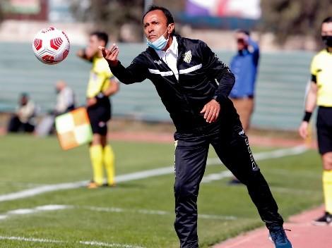 Pizarro deja la banca y asume el desarrollo deportivo de Barnechea