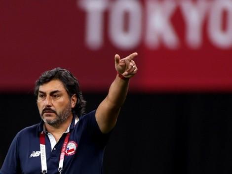 Letelier entra en la polémica por gol no cobrado ante Japón
