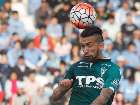 Ronnie listo en Wanderers y esperan por Leo Valencia
