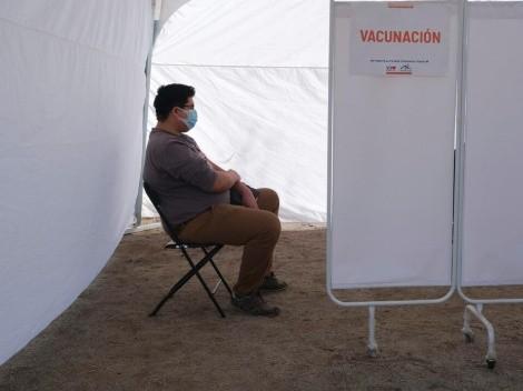 ¿Dónde vacunan con Pfizer?