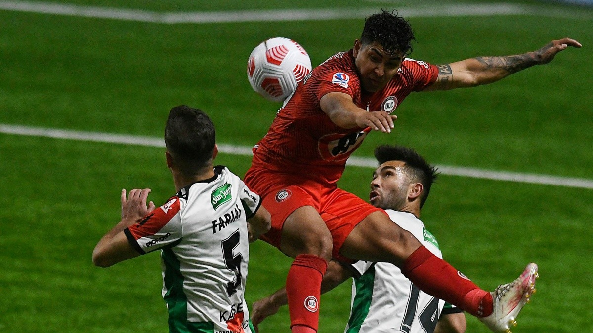 La Calera vs Palestino EN VIVO, EN DIRECTO y ONLINE por el Campeonato Nacional | RedGol