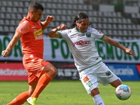 Horario: Cobreloa busca seguir en racha ante Temuco en el Germán Becker