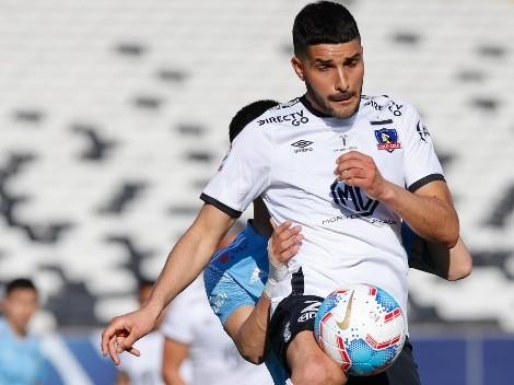 Nicolás Blandi es oficializado en Unión de Santa Fe tras dejar Colo Colo