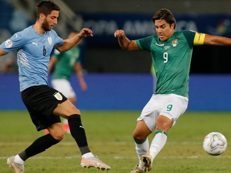 Azkargorta aprueba la llegada de Marcelo Martins a Colo Colo