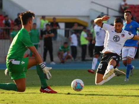 Nico Blandi se despide de Colo Colo con emotivo mensaje