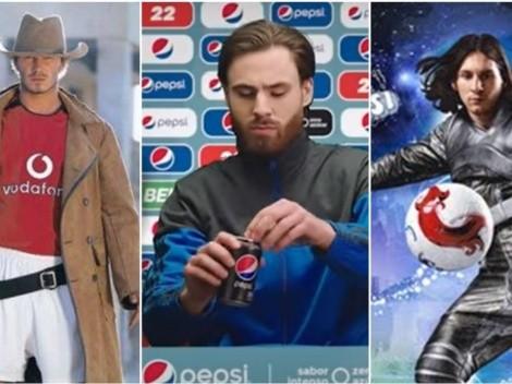 Ingleses deliran y comparan a Brereton con Messi y Beckham