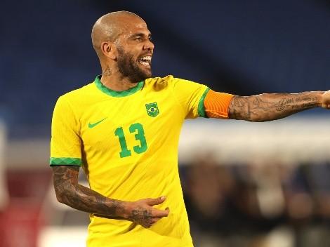 ¿Cuándo y a qué hora juega Brasil vs Egipto por los Juegos Olímpicos?