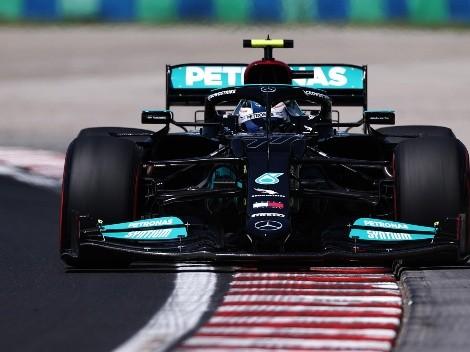 Hamilton y Verstappen protagonizan otro imperdible Gran Premio de F1: Hora y TV