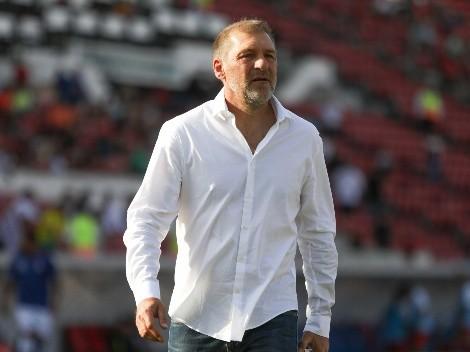 Héctor Adomaitis es el nuevo entrenador de A.C. Barnechea