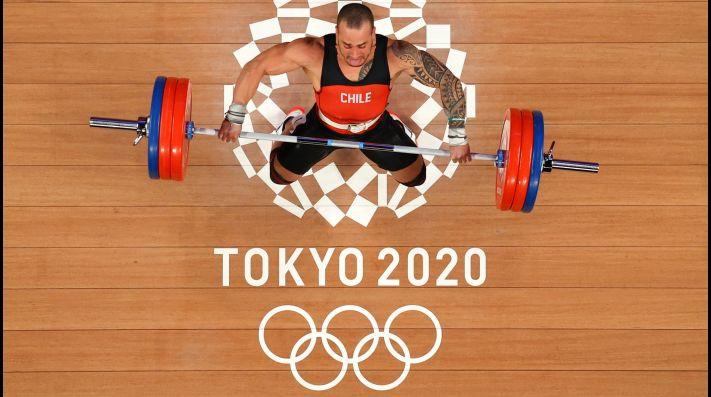 Arley Méndez tuvo debut y despedida en Tokio 2020 y además anunció su retiro del levantamiento de pesas