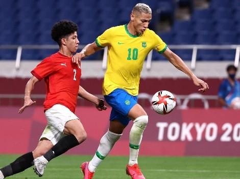Triunfos de Brasil, Japón, México y España: listas las semifinales