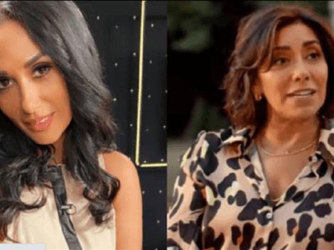 Pamela Díaz revela accidente que sufrió Carmen Gloria Arroyo